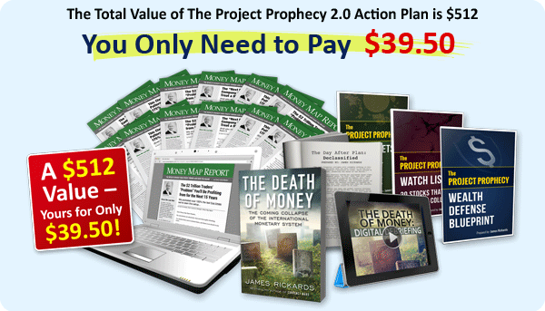 Project prophecy 2 0 action plan click for details power of prophecy